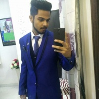 Shivam Malhotra - , ,