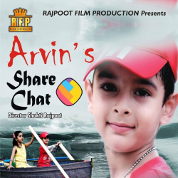 share chat  sung by Arvin Sekhon