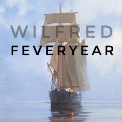 Albatross sung by Wilfred Feveryear