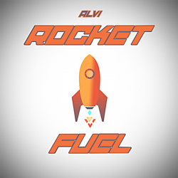ROCKET FUEL sung by Alvi Alaviyev