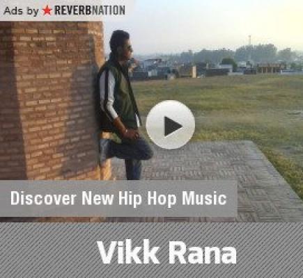 Vikk Rana, Web Ads