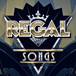Garagelands sung by Regal Songs