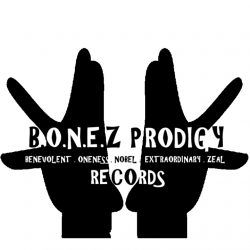 Complicated  sung by B.O.N.E.Z Prodigy Records