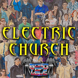 Electric church  sung by Song of love