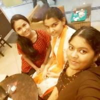 Shobana Ayyaswamy - Chennai, Tamil Nadu, India
