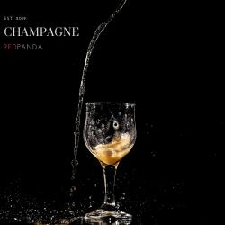 Champagne sung by REDPANDA