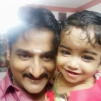 Arun Ramachandran - Coimbatore, Tamil Nadu, India