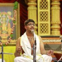 Sreevalli Devasenapathe (Raga: Natabhairavi)