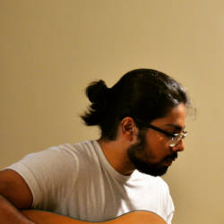 Noor- e- Jahaan sung by Arjun Tikadar
