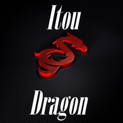 Dragon sung by Itou