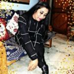 Lekar sab gunah sung by Angelina Khushboo