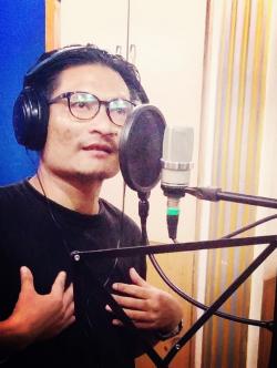 Awaing Khroima sung by Jatiham Meska
