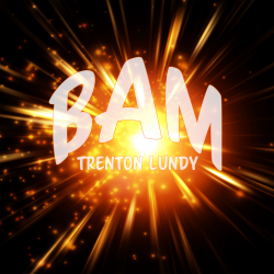 Bam sung by Trenton Lundy