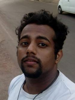 Tera yaar hu main sung by Sahil Dhargalkar
