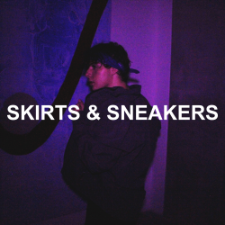 Skirts & Sneakers sung by Daniel Arci