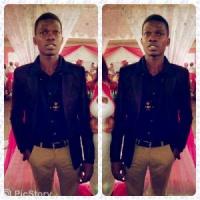 Stephen Jakpa - Benin, Edo, Nigeria