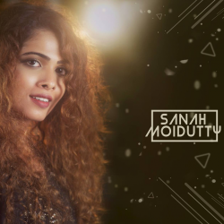 Hontho Mein Aisi Baat sung by Sanah Moidutty