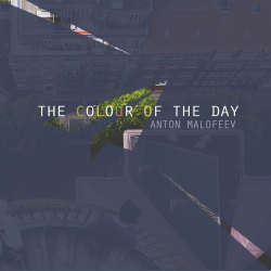 The Colour Of The Day (live acoustic 2018) sung by Anton Malofeev