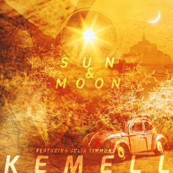 Sun & Moon sung by Dmitry Kemell