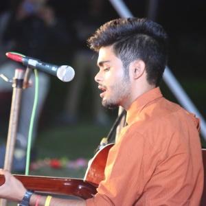 Vivek Arya Image