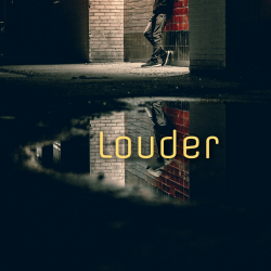 LOUDER ft LEO WOOD sung by BION