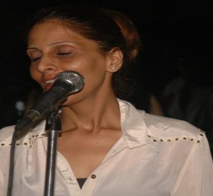 Kalyaani , Band