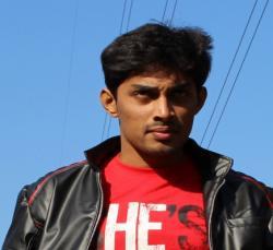 sadhane sung by Rajesh Druva