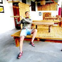 Son Do Indo Bali Dutch Ar