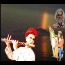 Sonnet of Rainbows (Original) mp3 sung by FluteFreedom MOOGI