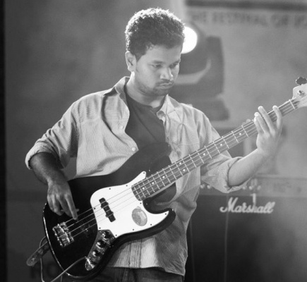 Sparsh , The Band
