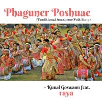 Phaguner Poshuae - Traditional Assamese Folk Song