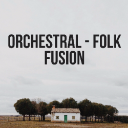 Orchestral - Folk Fusion sung by Kunal Goswami