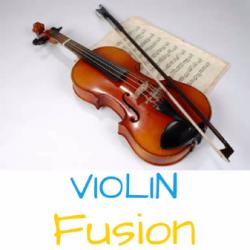 Karnatic Violin Fusion sung by Kunal Goswami