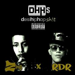 DHHS sung by Young Dirrt