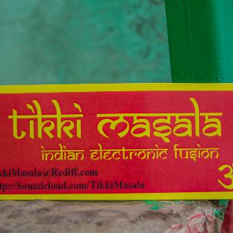 Tikki Masala - All India, , India