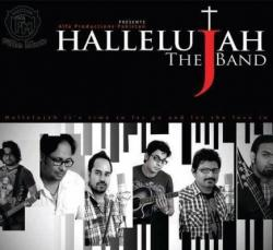Mere Khuda sung by Hallelujah The Band
