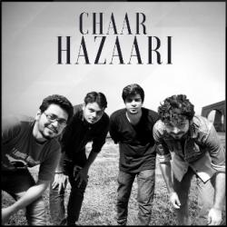 Barso sung by Chaar Hazaari