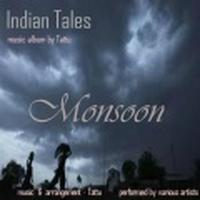 Monsoon (album - INDIAN TALES, music - TATTU)
