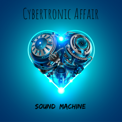 Cybertronic Affair  sung by Sunil Bhatia
