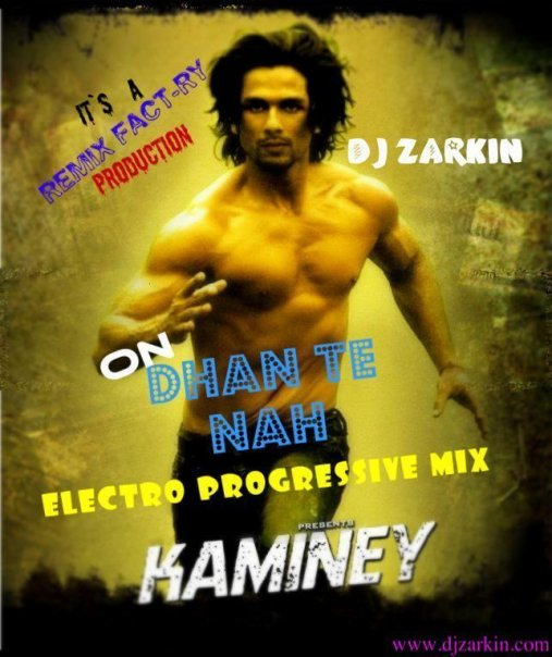 dj zarkin_rock on_eletro mix