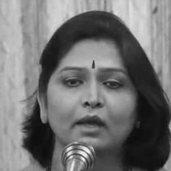 Koi patta hile hawa to chale  sung by Bharathi Vishwanathan