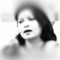 Baad Muddat Usse Dekha Logo/ Parveen Shakir sung by Bharathi Vishwanathan