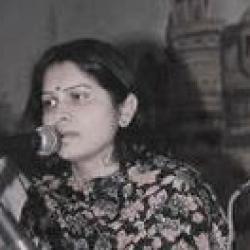 Wo Dil Hi Kya Tere Milne Ki Jo Dua Na Kare  sung by Bharathi Vishwanathan