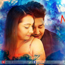 Maaheru feat.Ankit&Divyanshu sung by Ankit Divyanshu
