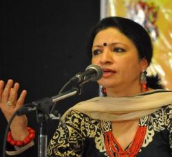 Ab Lagan Lagi - Baba Bulleh Shah sung by Rashmi Agarwal