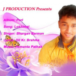 LakhimaI - BIHU SONG by Bhargav Barman sung by Paresh Akash