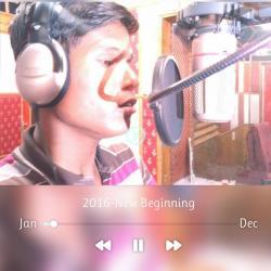 Paresh_Akash_Hi_rosgulla_ sung by Paresh Akash