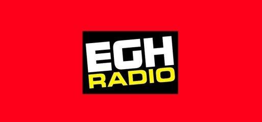 Airtime: EGH Radio