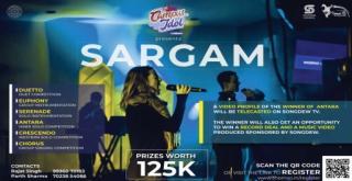 Sargam, IIT Roorkee